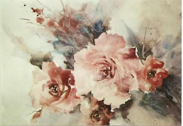 18 top peinture aquarelle - photo #34