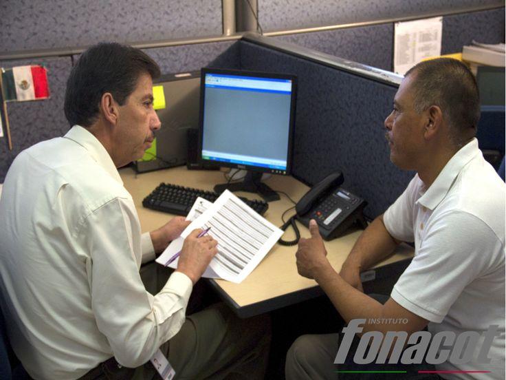 Informaci n fonacot sur si requiere realizar aclaraciones for Oficina postal mas cercana