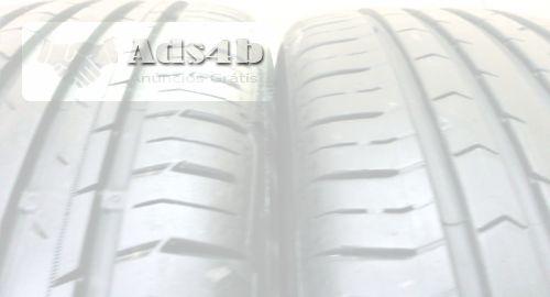Durante as Festas de São Pedro até fim de Julho. Temos pneus semi novos 205/55r17 e 215/55r17, cada pneu 30EUR. Oferecemos a montagem e calibragem pneus. Já temos Serviço de Alinhamento desd...