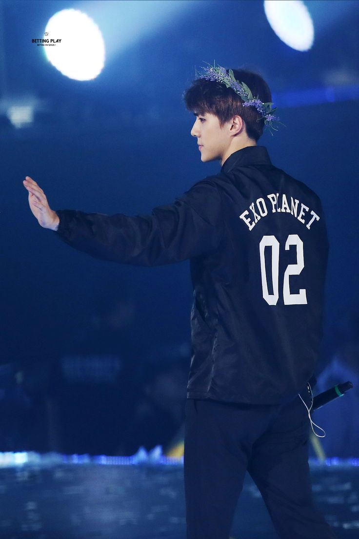 15.11.21 EXO'luXion in MACAU #Sehun #Exo