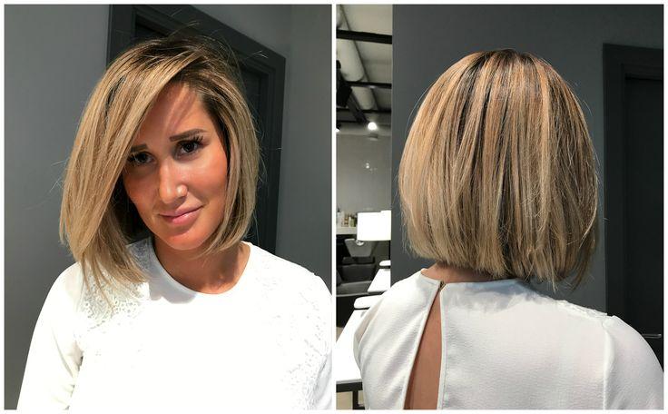Bildresultat för frisyrer grått hår kvinnor 2017
