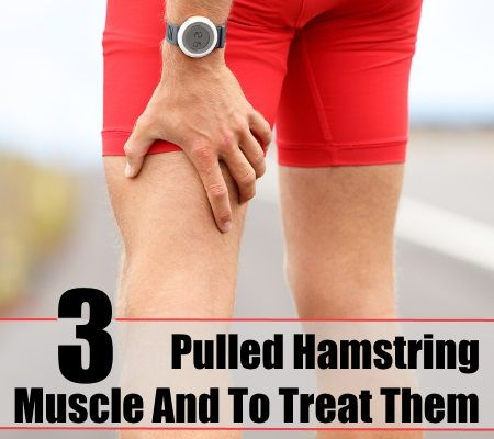 1000+ images about Hamstring .pulled. Painful on Pinterest ...