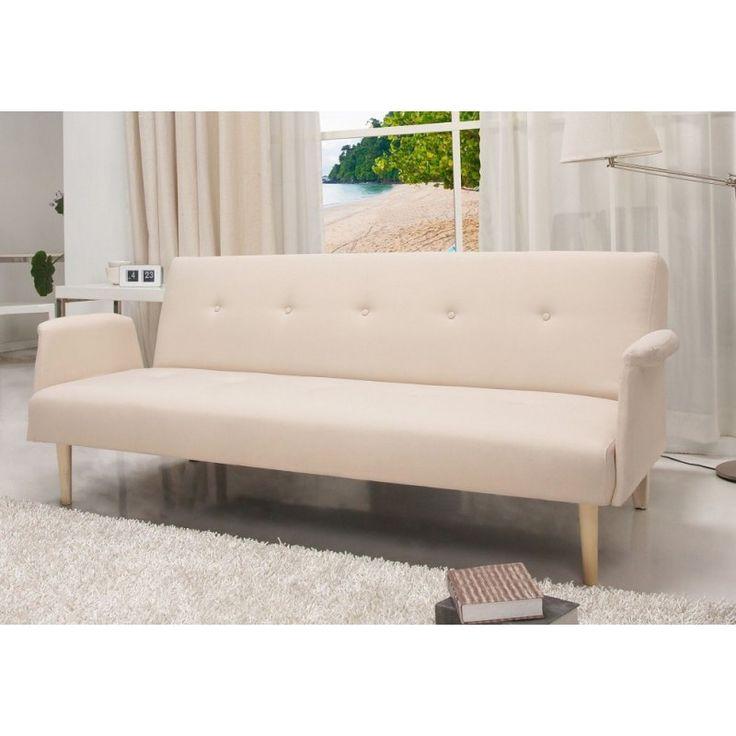 US Pride Furniture SB-9014 Contemporary Home Design Fabric Sofa Bed