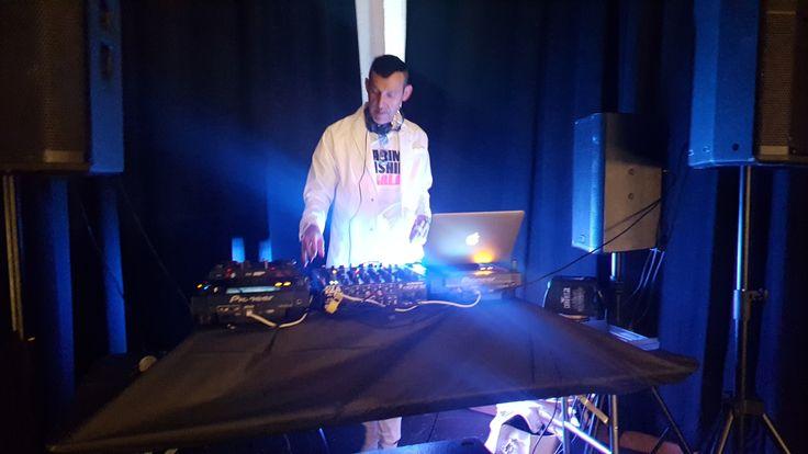Karim Rashid DJ