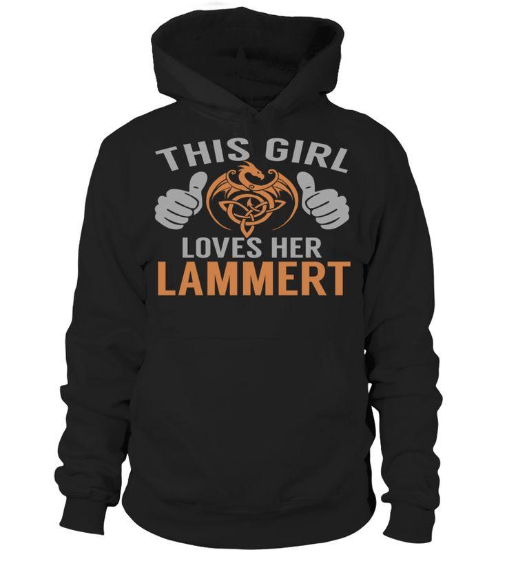 This Girl Loves Her LAMMERT #Lammert
