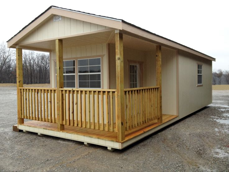 11 best images about Portable Buildings on Pinterest On