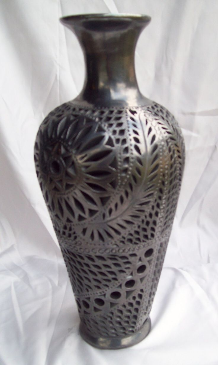 25 best oaxacan pottery images on pinterest oaxaca mexico and roses barro negro filigreemexicanvasemudflower reviewsmspy
