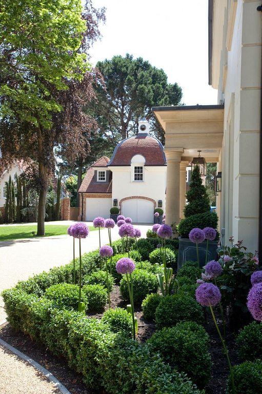 20+ Traditional Gardening Ideas With Italian Style - Karolina Borys