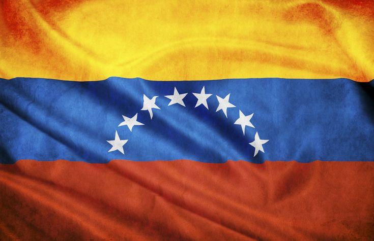 Venezuela: orgoglio rivoluzionario (2016)