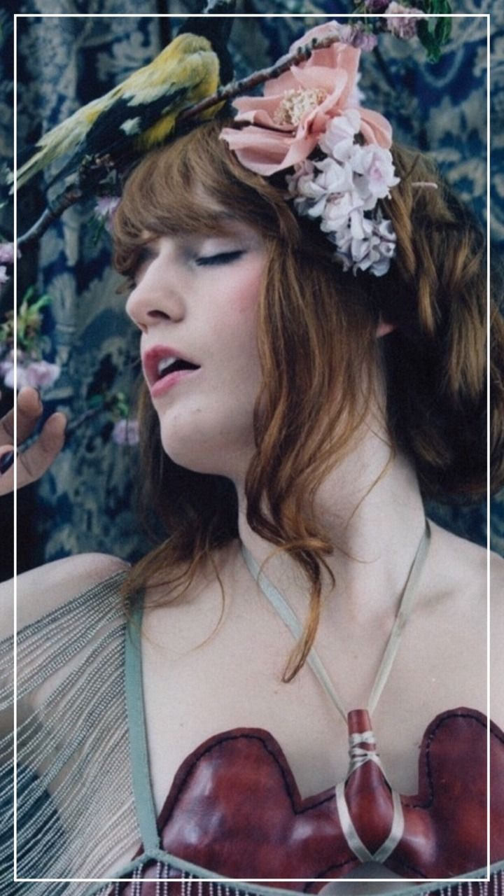 Florence The Wallpapers Florence Welch Florence Florence The Machines