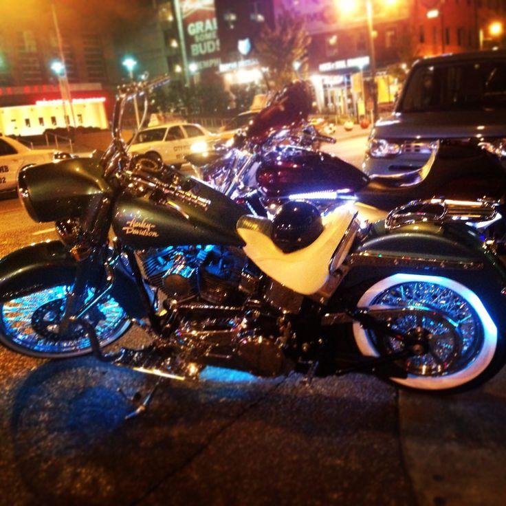 Harley Davidson in Memphis, TN