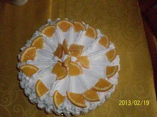 kolaci recepti: Jaffa torta-najstariji recept