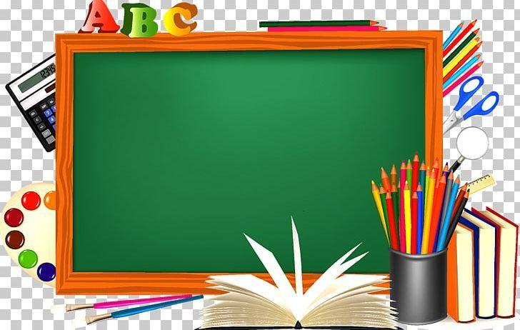 School Png Blackboard Black Board Boards Vector Book Circuit Board School Chalkboard Art School Border Education Poster Design