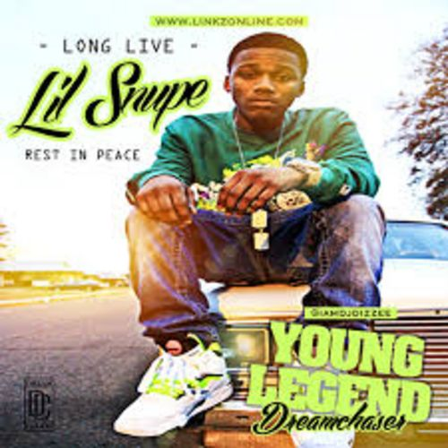 Mixtape: Various Artists Lil Snupe- http://getmybuzzup.com/wp-content/uploads/2013/12/Various_Artists_Lil_Snupe-front-large.jpg- http://getmybuzzup.com/mixtape-various-artists-lil-snupe/-  Various Artists Lil Snupe Lil Snupe (born Addarren Ross in Winnfield, Louisiana on June 13, 1995), is an American rapper. He came to fame when he approached Meek Mill in his tour van and gave him his demo. He was then signed to the Dream Chasers roster. He was killed on June 20th when he wa