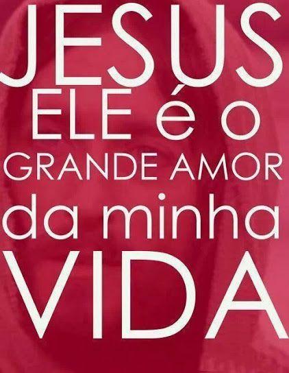 ♥ Jesus Cristo ♥