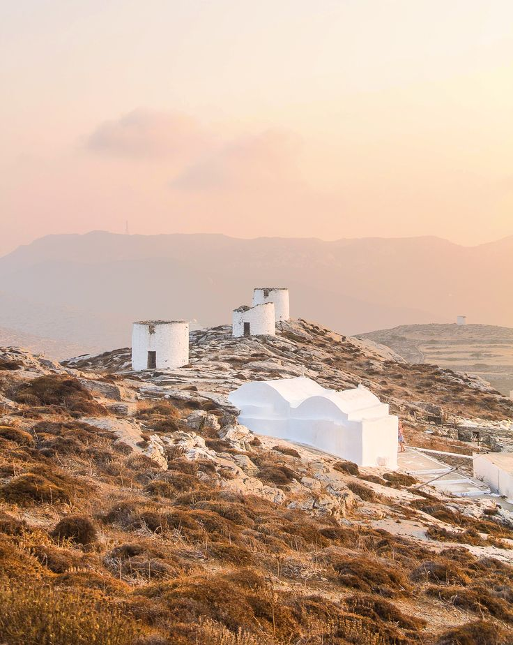 Amorgos: Guide to the island of Blue Dreams – nellyvels