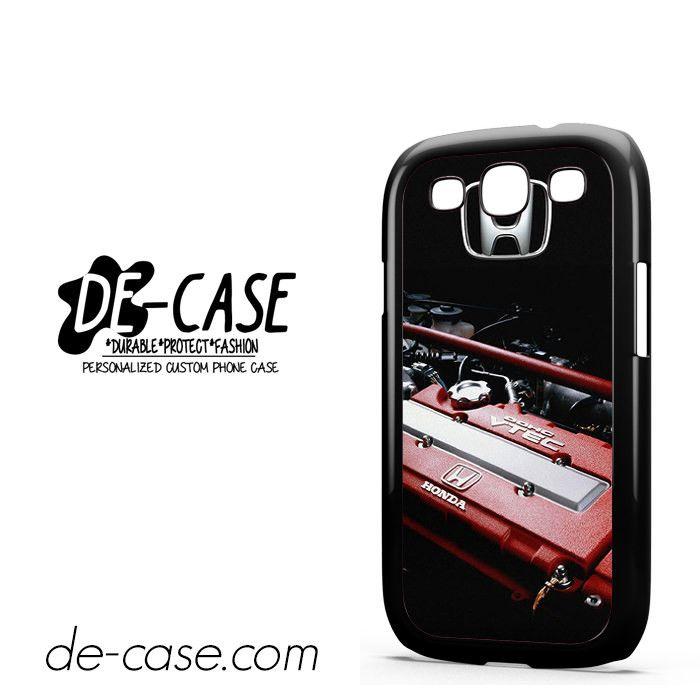 DOHC JDM Honda VTEC Engine DEAL-3553 Samsung Phonecase Cover For Samsung Galaxy S3 / S3 Mini