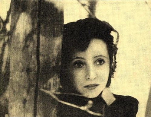 """My mission, should I choose to accept it, is to find peace with exactly who and what I am. To take pride in my thoughts, my appearance, my talents, my flaws and to stop this incessant worrying that I can't be loved as I am.""  — Anaïs Nin"