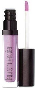 Laura Mercier Lip Glace Lip Gloss - Nude Lilac (Lavender) 0.16oz (4.5g) by Laura Mercier. $29.00. Laura Mercier Lip Glacé is a high-shine, perfectly pigmented lip gloss with rich, long-lasting colour and brilliant shine that creates the appearance of fuller lips. Any skin tone is virtually enhanced by creating a subtle contrast in texture.    AWARD WINNER: Camellia won an O-ward in category 'Best New Makeup Product' for Spring 2012.    Camellia, Orange Tulip and Lotus Blossom a...
