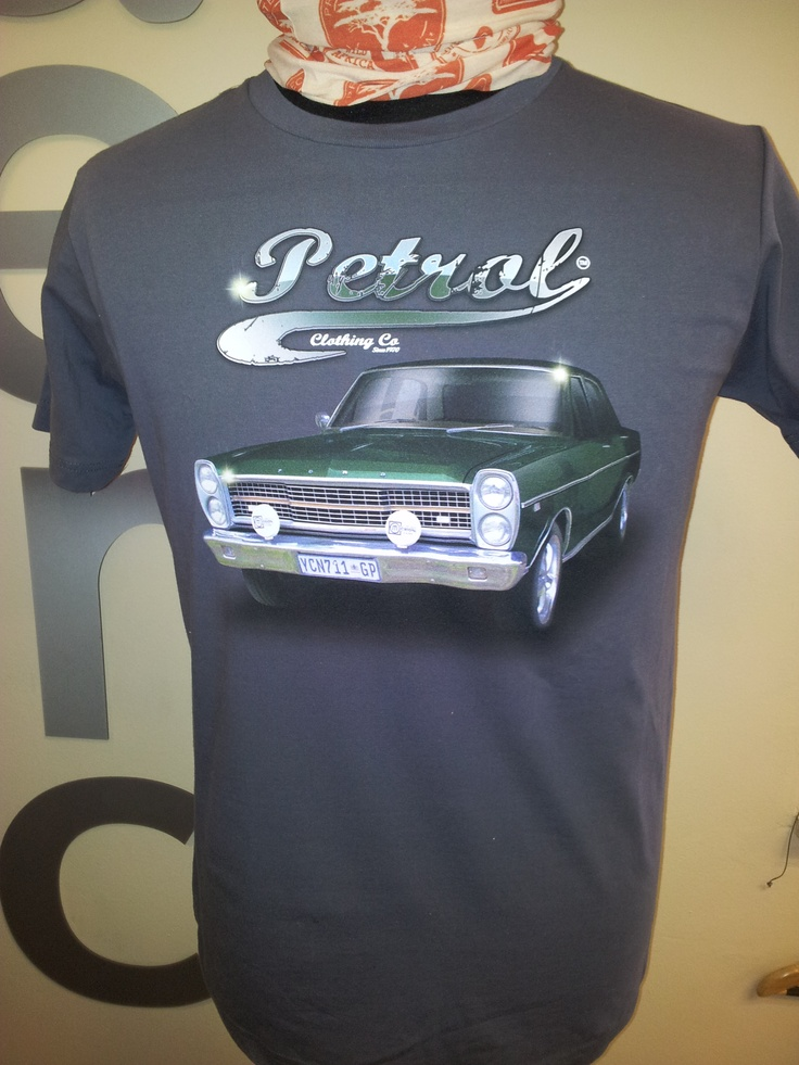 Ford Fairlane Vintage menu0027s fitted T