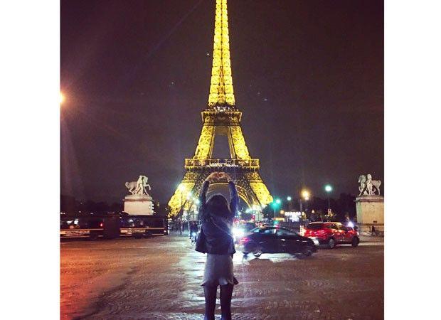 Dit hotelletje in Parijs ademt romantiek