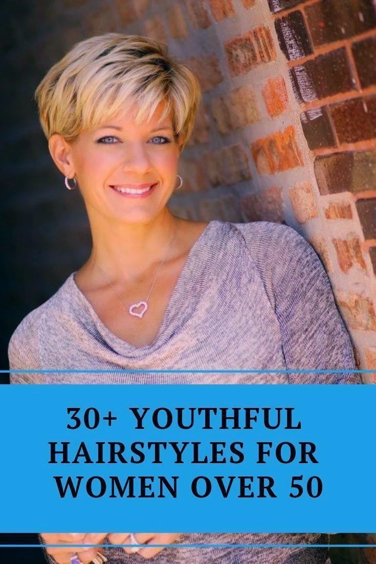 4+ Beste jugendliche Frisuren für Frauen über 4 - frauen stile