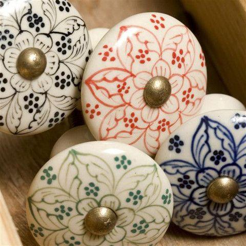 lovely door knobs