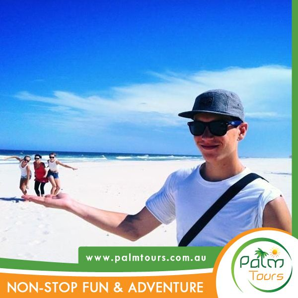We feature vacation packages tours that are guaranteed to please anyone of any age. We take care of everything for you. All one day trips include FREE SERVICES, too!  Start planning your trip today, call us on 0499077053 or visit our website athttp://palmtours.com.au/ to book your tour. You may also book at https://palmtours.rezdy.com/  #brisbane #goldcoast #hinterland #queensland #australia #palmtours
