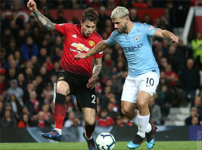 Result Manchester United 0 2 Manchester City English Premier League Match Time 25 4 2019 03 00 Thursday Gmt 8 Bernardo And Sane Scored Manchester City Is