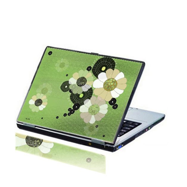 japanese garden skin laptop sticker decal want one. Black Bedroom Furniture Sets. Home Design Ideas