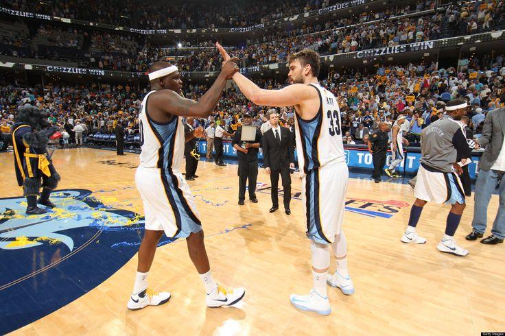 Basketman:Το Μέμφις συνεχίζει το σερί με το Σακραμέντο