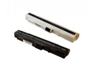 "Batterie ordinateur portable 6600mah UM08A71 Acer Aspire One 8.9"" A110 A150 UMPC bl"