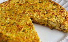 frittata senza uova: una ricetta che sorprenderà gli scettici della cucina vegan: la frittata vegana senza uova facile da fare, saporito e nutriente