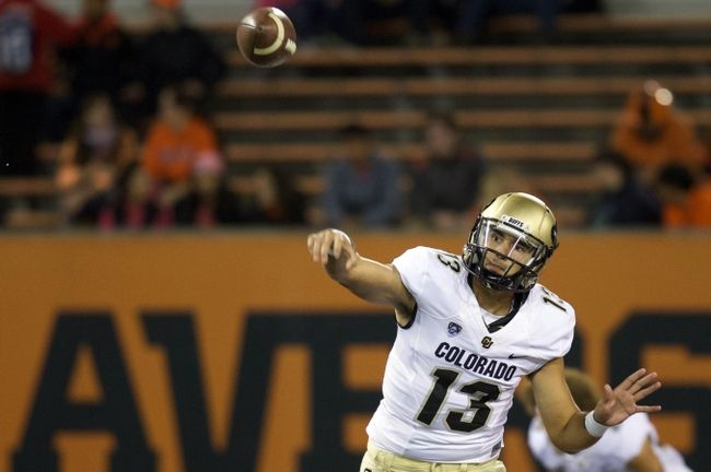 Colorado Buffaloes 2016 College Football Preview, Schedule, Prediction, Depth Chart, Outlook