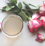 Rosewater Recipe to Balance Your Energy