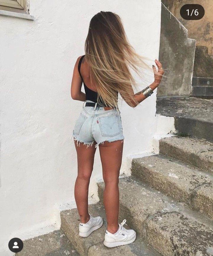 (notitle) – Instagram – #Instagram #notitle   – Biker Shorts