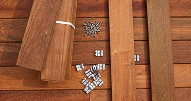 Ipe decking wood (pronounced E-pay) is the best wood decking material money can buy. Ipe can be shipped direct to job site. #ipelumber https://ipewoods.com #homeimprovementanighttodismember