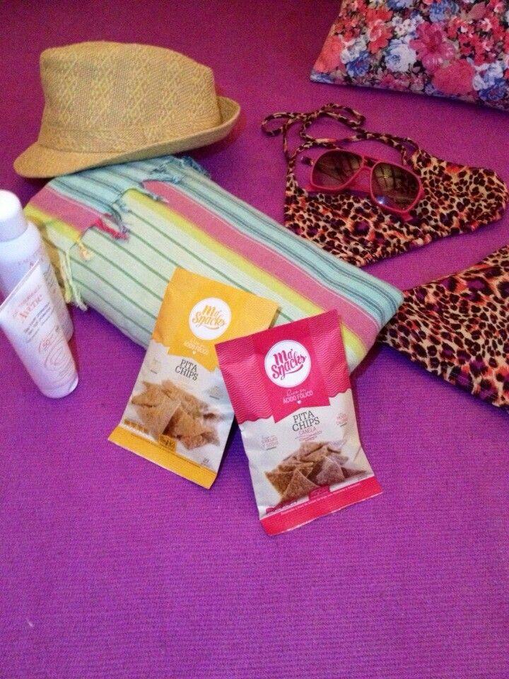 Listas para el finde! Ready for the weekend  #weekend #masamor #masabor #masnacks #nutricionsaludable #heathyfood