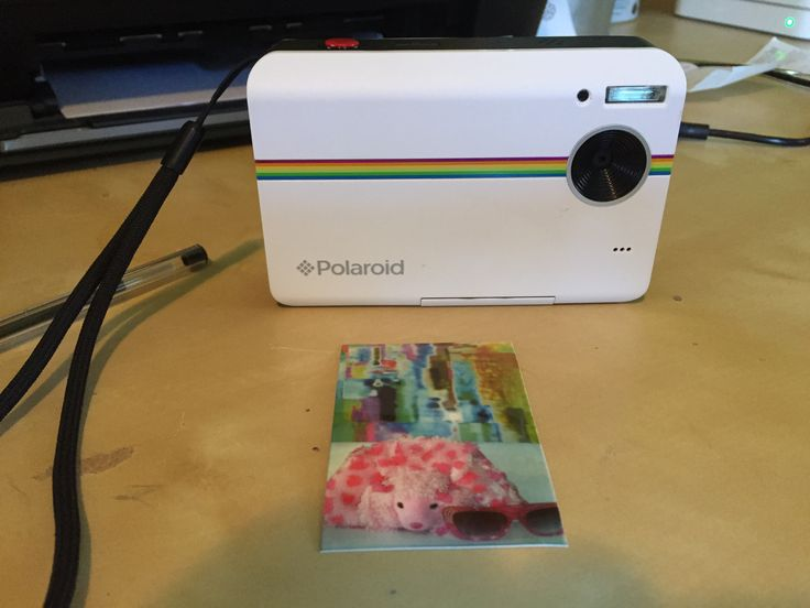 Add instant prints to your next event