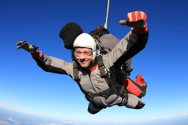 Live in or near Birmingham? Want to skydive? If so, Tandem Skydive UK is perfectly located to meet your skydiving needs. Check out our website:  http://tandem-sky-dive.co.uk/skydive-locations.html