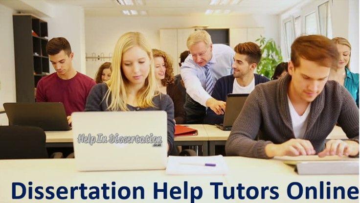 Dissertation Tutor Online Uk Writing Services Service Student Room