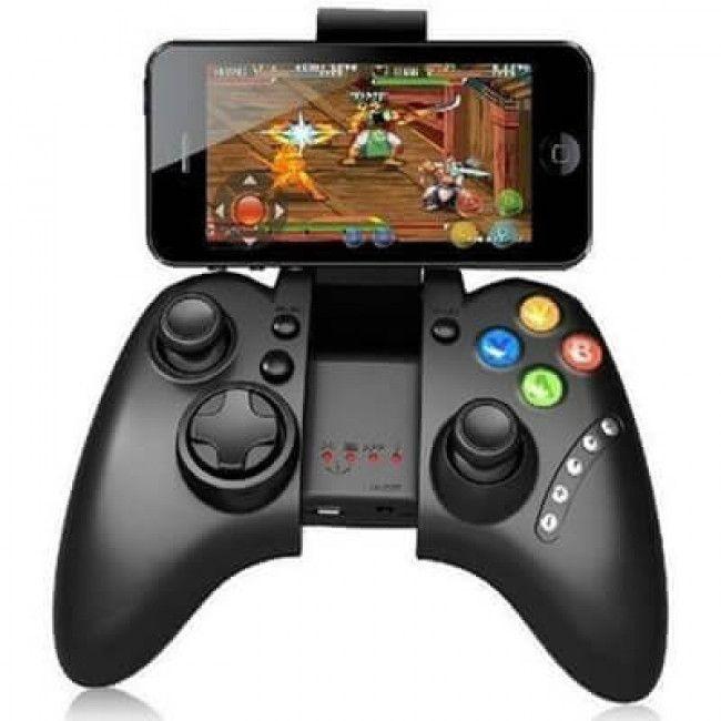Controle Gamer Bluetooth para Celulares