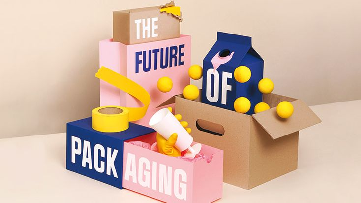 10 packaging and branding trends every designer needs to know.