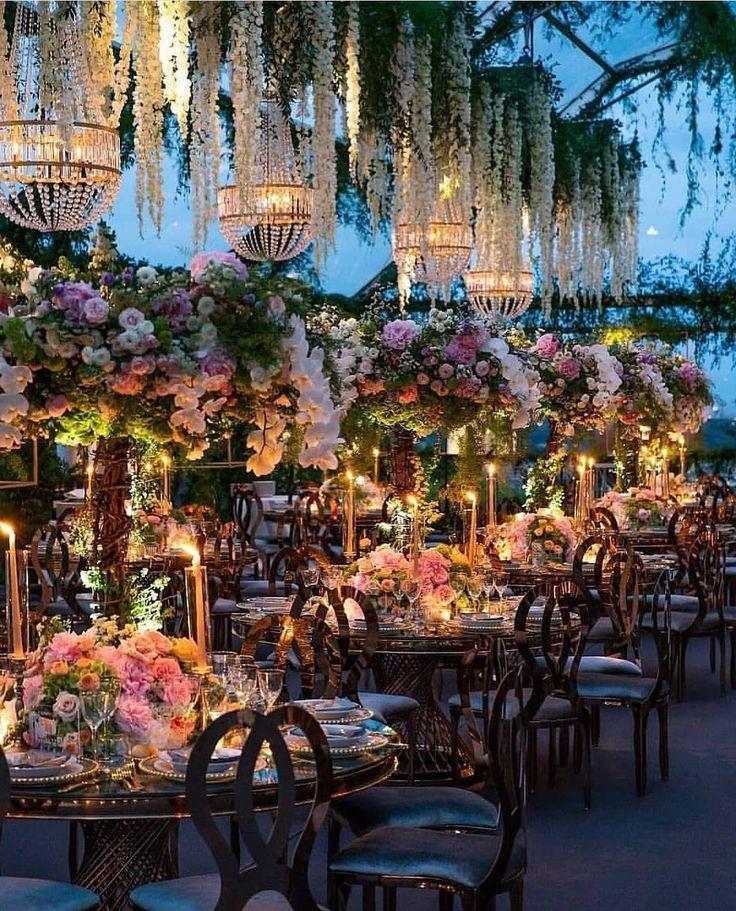 "Living Hotels on Instagram: ""Magical wedding ~ Villa Miani, Rome, Italy Photo:…"