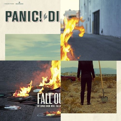 Fall Out Boy & Panic! At The Disco Mashups OHMYGOSH. This is PERFECTION LISTEN NOWWWW
