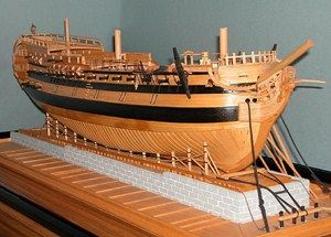 642 Best Wooden And Model Ships Images On Pinterest