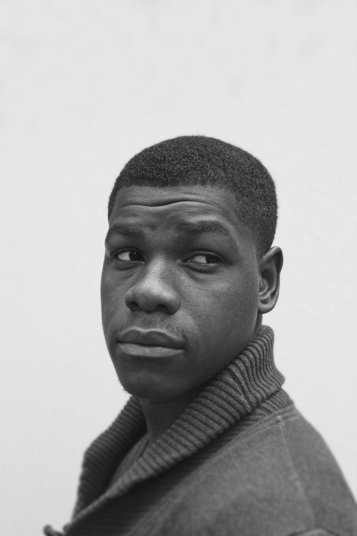John Boyega: Star Wars