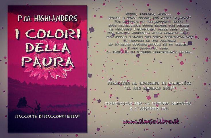 In pausa, provate un racconto assieme al caffè ;) Buon Lunedì! http://reader.ilmiolibro.kataweb.it/v/1154685/i-colori-della-paura_1155323 …  #leggere #libri @ilmiolibro