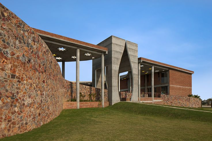 National Institute for Faith Leadership  / Archohm Consults