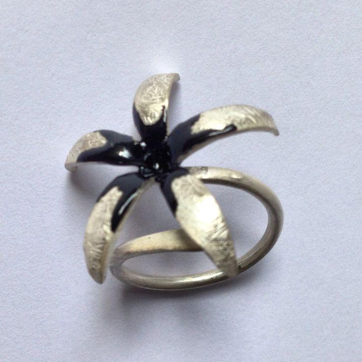 Ring by Hara Kourtali